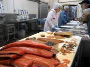 Praca w Norwegii przy produkcji rybnej w przetwórni