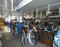 Praca na produkcji – montażu rowerów w Niemczech od zaraz