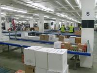 Praca w Norwegii dla par przy pakowaniu – magazyn