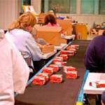 Norwegia praca na produkcji przy pakowaniu bez języka