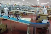 Oferty pracy w Niemczech na produkcji dla kobiet od zaraz
