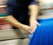 Niemcy praca dla pary na produkcji przy pakowaniu (bez języka)