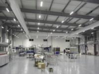 Praca w Anglii – produkcja elementów oświetlenia od zaraz (Manchester)