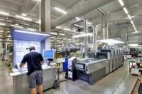 Oferty pracy w Anglii bez języka na produkcji w drukarni (Leeds)