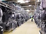 Praca w Anglii na magazynie od zaraz przy produkcji w hurtowni odzieży