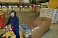 Niemcy praca fizyczna na magazynie przy sortowaniu i kontroli jakości