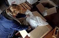 Oferta pracy w Anglii na magazynie przy pakowaniu Worcester też dla kobiet
