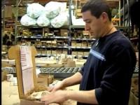 Oferta sezonowej pracy w Anglii Nelson na produkcji przy pakowaniu od zaraz