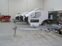 Praca Holandia na produkcji przy montażu przyczep samochodowych 2014