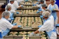 Sezonowa praca w Anglii Warrington na produkcji spożywczej od zaraz