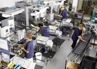 Operator produkcji fizyczna praca Anglia przy pakowaniu Bilston