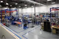 Niemcy praca w Leverkusen na produkcji walizek metalowych dla par