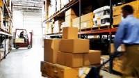 Anglia Praca na magazynie przy zwrotach, pakowaniu towaru Selby