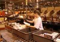Fizyczna praca w Niemczech pakowanie bez znajomości języka Barsinghausen