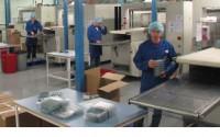 Niemcy praca dla Polaków na produkcji spożywczej przy pakowaniu Norymberga