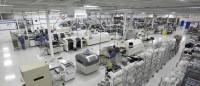 Dam fizyczną pracę w Finlandii na produkcji przy montażu Nivala bez języka
