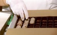 Praca Niemcy bez języka na produkcji przy pakowaniu czekoladek Monachium