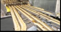 Holandia praca na produkcji przekąsek przy pakowaniu Wijk bij Duurstede